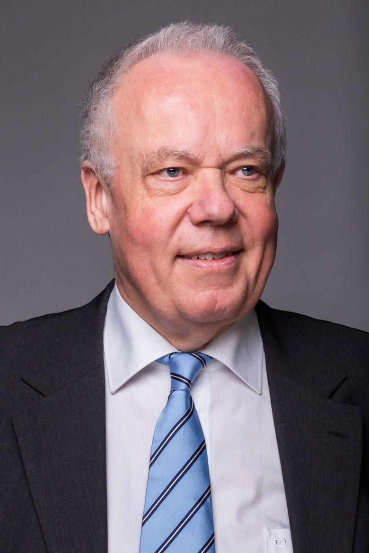 Dr. Thomas von Plehwe